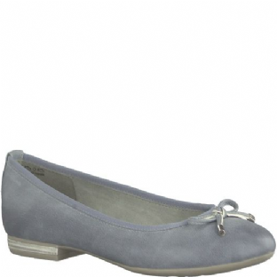 Marco Tozzi 2-2-22137-30 833 Sky Womens Shoes